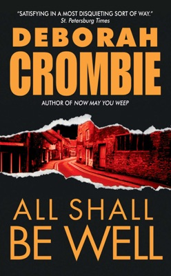 All Shall Be Well - Deborah Crombie pdf download