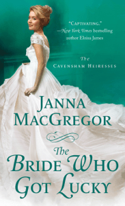 The Bride Who Got Lucky - Janna MacGregor pdf download