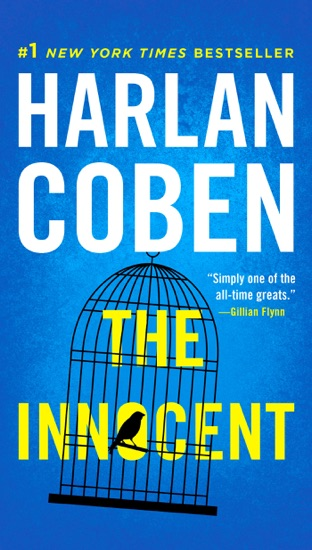 The Innocent by Harlan Coben PDF Download