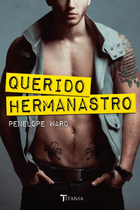 Querido hermanastro - Penelope Ward pdf download