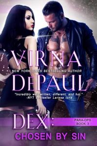 Dex: Chosen by Sin - Virna DePaul pdf download