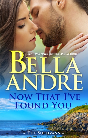Now That I've Found You by Bella Andre PDF Download