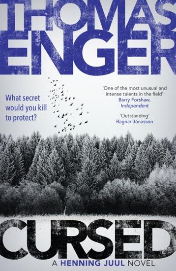 Cursed - Thomas Enger pdf download