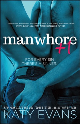 Manwhore +1 - Katy Evans pdf download