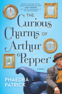 The Curious Charms of Arthur Pepper - Phaedra Patrick pdf download