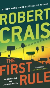 The First Rule - Robert Crais pdf download