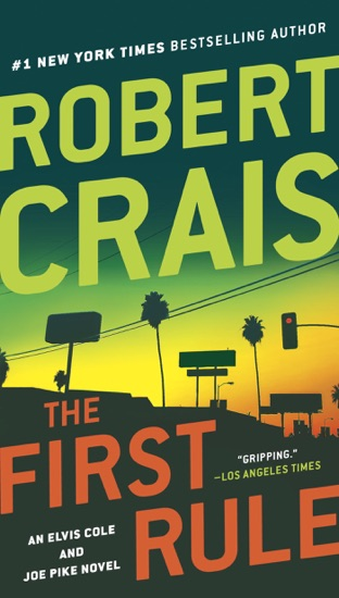 The First Rule by Robert Crais PDF Download