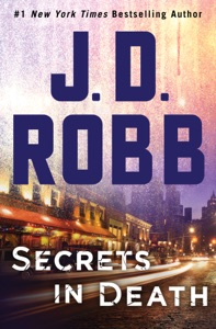 Secrets in Death - J. D. Robb pdf download