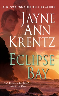 Eclipse Bay - Jayne Ann Krentz pdf download
