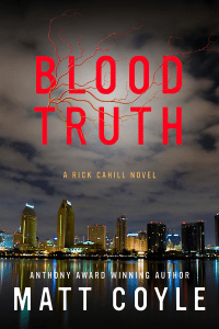 Blood Truth - Matt Coyle pdf download