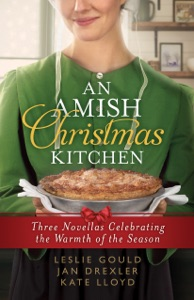 Amish Christmas Kitchen - Leslie Gould pdf download