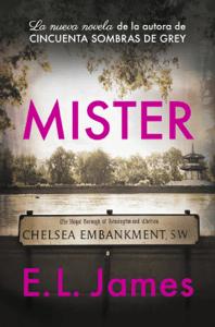 Mister (edición en castellano) - E L James pdf download