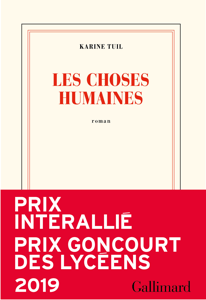 Les choses humaines - Karine Tuil pdf download
