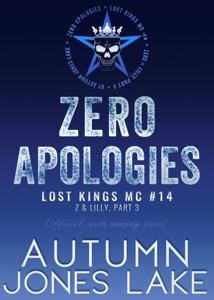 Zero Apologies - Autumn Jones Lake pdf download