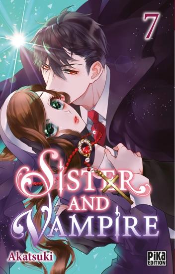 Sister and Vampire T07 by Akatsuki PDF Download