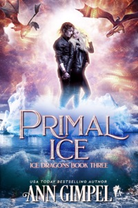 Primal Ice - Ann Gimpel pdf download