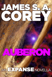 Auberon - James S. A. Corey pdf download
