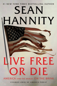 Live Free Or Die - Sean Hannity pdf download