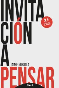 Invitación a pensar - Jaime Nubiola Aguilar pdf download