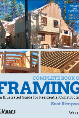 Complete Book of Framing - Scot Simpson