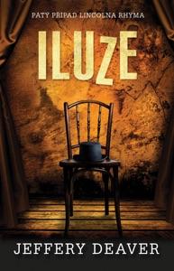 Iluze - Jeffery Deaver pdf download