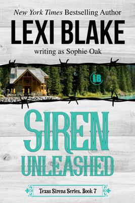 Siren Unleashed, Texas Sirens, Book 7 - Lexi Blake pdf download