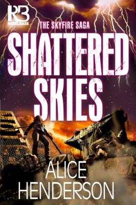 Shattered Skies - Alice Henderson pdf download