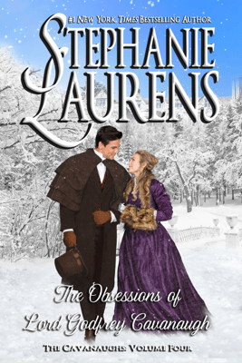 The Obsessions of Lord Godfrey Cavanaugh - Stephanie Laurens pdf download