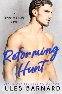 Reforming Hunt - Jules Barnard pdf download