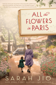 All the Flowers in Paris - Sarah Jio pdf download