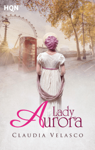 Lady Aurora - Claudia Velasco pdf download