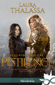 Pestilence - Laura Thalassa pdf download