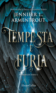 Tempesta e furia - Jennifer L. Armentrout pdf download