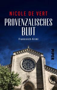 Provenzalisches Blut - Nicole de Vert pdf download