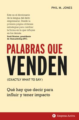 Palabras que venden - Phil M Jones pdf download