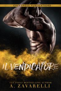 Il Vendicatore - A. Zavarelli pdf download