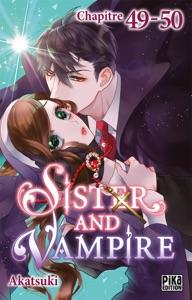 Sister and Vampire chapitre 49-50 - Akatsuki pdf download