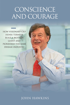 Conscience and Courage - John Hawkins