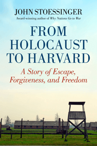 From Holocaust to Harvard - John Stoessinger pdf download