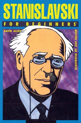 Stanislavski For Beginners - David Allen pdf download