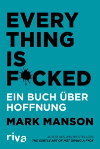 Everything is F****d - Mark Manson pdf download