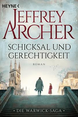 Schicksal und Gerechtigkeit - Jeffrey Archer pdf download