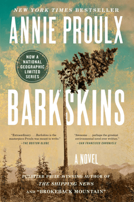 Barkskins - Annie Proulx pdf download