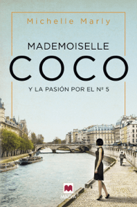 Mademoiselle Coco - Michelle Marly pdf download