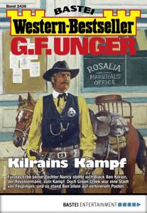 G. F. Unger Western-Bestseller 2438 - Western - G. F. Unger pdf download