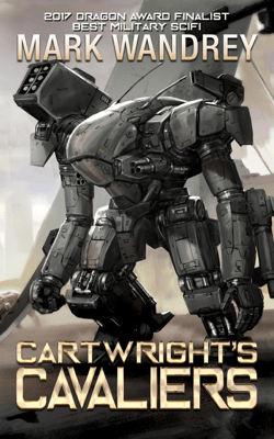 Cartwright's Cavaliers - Mark Wandrey pdf download