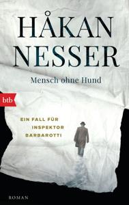 Mensch ohne Hund - Håkan Nesser pdf download