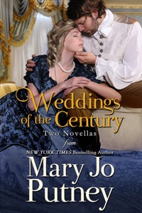 Weddings of the Century: A Pair of Wedding Novellas - Mary Jo Putney pdf download
