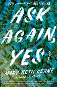 Ask Again, Yes - Mary Beth Keane pdf download