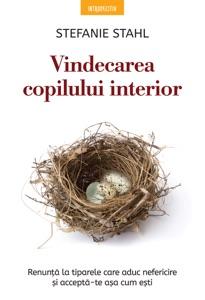 Vindecarea Copilului Interior - Stefanie Stahl pdf download
